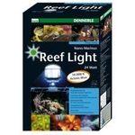 Dennerle Nano Marinus ReefLight 2:2 - Светильник для морских нано-аквариумов с креплением на стенку, 24 Вт