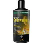 Эффективное средство для борьбы с плавающими водорослями в садовом пруду Dennerle Green Water Cleaner, 500 мл