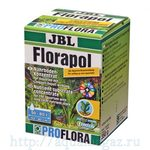 Концентрат питательных элементов JBL Florapol, 350 г
