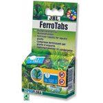 Концентрат комплексного удобрения в форме таблеток для растворения в воде JBL Ferrotabs, 30 таб.