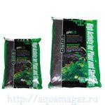 Субстрат для водных растений, pH 6,5, 4-6мм, 9л (M)