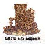Замок 115 x110 x80мм