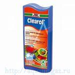 Препарат для устранения помутнений воды JBL Clearol, 100 мл
