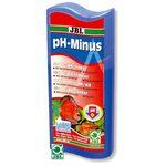 Препарат для понижения значения рН с помощью дубового экстракта JBL pH-Minus, 250 мл