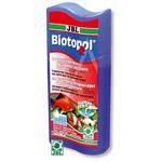 Препарат для подготовки воды с 6-кратным эффектом для золотых рыбок JBL Biotopol R, 250 мл