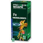 JBL ProScape Fe + Microelements, 250 мл