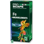 JBL ProScape Fe + Microelements, 500 мл
