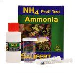 Тест Salifert Ammonia NH4, - 1 -aquamagaz.ru