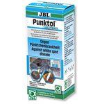 JBL Punktol Plus 125 - Препарат против ихтиофтириоза и других эктопаразитов, 100 мл на 1000 л воды