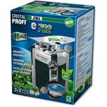 JBL CristalProfi e702 greenline Внешний фильтр для аквариумов 60-200 литров, фото 1