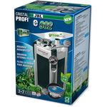 JBL CristalProfi e902 greenline Внешний фильтр для аквариумов 90-300 литров, фото 1