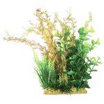 Растение пластиковое PRIME Ротала зеленая 25см, фото 1