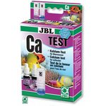 Тест для определения содержания кальция в пресной и морской воде на 80 измерений JBL Calcium Test Set Ca