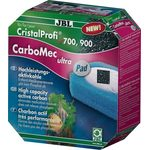 Сверхактивный активированный уголь в форме гранул для фильтров CristalProfi е JBL CarboMec ultra Pad CP e1500