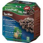 Фильтрующий материал в виде двухкомпонентных гранул торфа для фильтров CristalProfi е JBL Tormec CP e700/e900