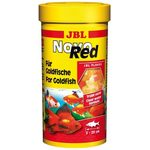 Основной корм для золотых рыб в форме хлопьев JBL NovoRed, 250 мл 40 г
