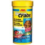 Корм для панцирных ракообразных JBL NovoCrabs, 250 мл 125 г