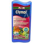 Препарат для очистки воды на натуральной основе JBL Clynol, 100 мл