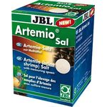 Специальная соль с добавлением микроводорослей для культивирования артемии JBL ArtemioSal