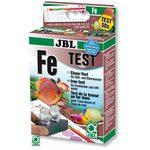 Тест для определения содержания железа в пресной и морской воде на 50 измерений JBL Fe Test Set