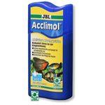 Препарат для защиты рыб при акклиматизации и для уменьшения стрессов JBL Acclimol, 250 мл на 1000 л