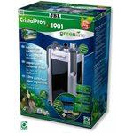 Экономичный внешний фильтр для аквариумов от 300 до 800 литров, до 150 см. длиной, 1900 л/ч JBL CristalProfi e1901 greenline