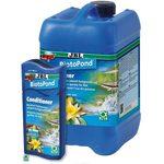 Препарат для быстрой подготовки воды в садовом пруду, 5 л. на 100 000 литров воды JBL BiotoPond 5 л