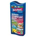 Препарат, содержащий высококонцентрированный раствор бактерий для биологической самоочистки прудовой воды JBL BactoPond, 2,5 л