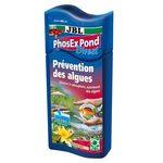 Препарат для устранения фосфатов в садовом пруду JBL PhosEx Pond Direct, 2,5 л