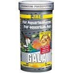 Основной корм класса  премиум  в форме хлопьев JBL Gala, 100 мл 14 г