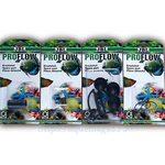 Присоска для держателя помп PF 500/750/1000 JBL NippelSauger for ProFlow Maxi 500/750/1000, 3 шт.