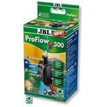 Компактная погружная помпа для воды, 80-300 л/ч JBL ProFlow t300
