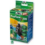 Компактная погружная помпа для воды, 200-500 л/ч JBL ProFlow t500