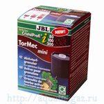 Фильтрующий материал в виде гранул торфа для фильтров JBL CristalProfi i80-i200 JBL TorMec mini CP i