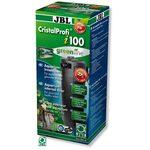 Внутренний фильтр для аквариумов 90 - 160 литров JBL CristalProfi i100 greenline