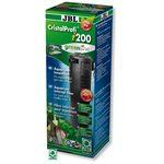 Внутренний угловой фильтр для аквариумов 130-200 литров, 300-720 л/ч JBL CristalProfi i200 greenline