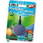 Распылитель шаровидной формы для получения особо мелких пузырьков JBL ProSilent Aeras Micro Ball L