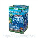 Движущаяся в потоке воды декорация для аквариума Медуза белая XL JBL MotionDeco Medusa XL (Белая)