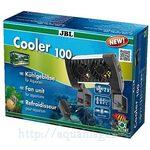 Вентилятор для охлаждения воды в аквариумах 100-200 л JBL Cooler 200