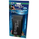 Плавающий магнитный скребок с лезвием для чистки толстых стекол от водорослей JBL Floaty XL Blade