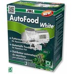JBL AutoFood WHITE - автоматическая кормушка для аквариумных рыб, белая