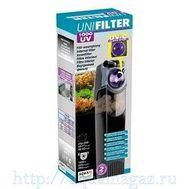 Фильтр внутренний AQUAEL UNIFILTER 1000 UV Power (05835)