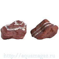 Камень Красный
