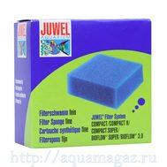 Вкладыш для фильтра JUMBO-губка тонкой очистки шт.