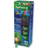 JBL TopClean II - Поверхностный скиммер для аквариумов.