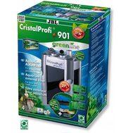 Экономичный внешний фильтр для аквариумов от 90 до 300 литров JBL CristalProfi e901 greenline
