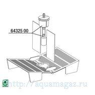 Комплект для вывода воды для JBL BabyHome Oxygen, 1 комплект JBL BabyHome Oxygen Water outlet