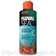 Fluval Sea йод 473 мл