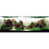 """ArtUniq Reservation - Полный набор декораций """"Заповедник 150x50x50 см, фото 1"""