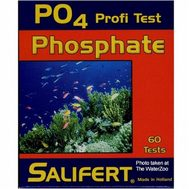 Тест Salifert на фосфаты PO4 / Salifert Phosphate Profl-Test, фото 1